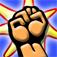Jersey Fist-Pump: Bea...